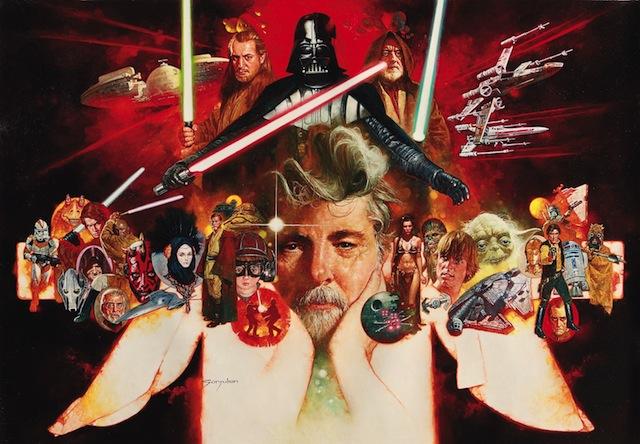 150330_《George Lucas' World》Manuel Sanjulian