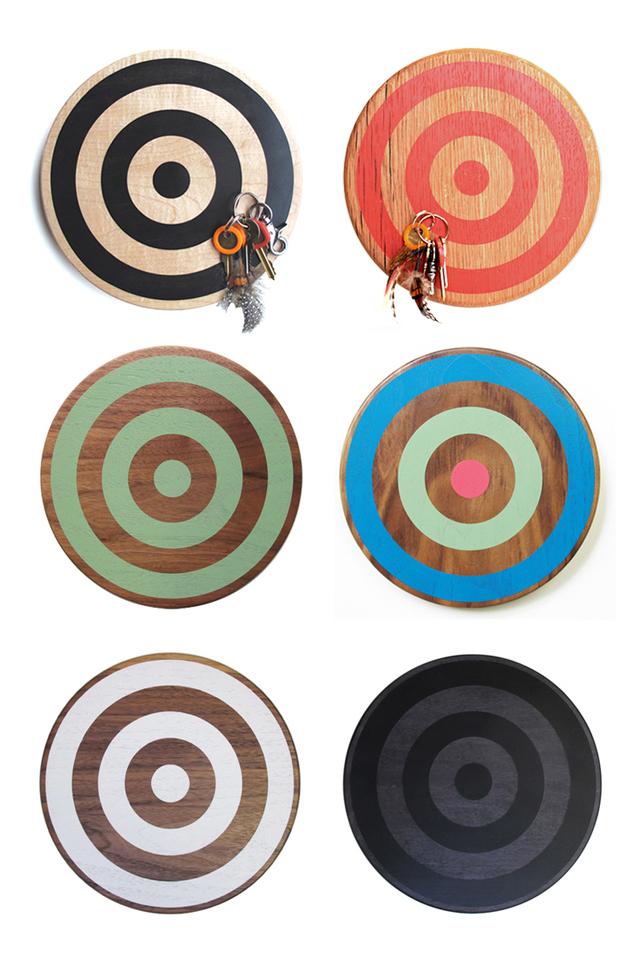 4 targets_Standard