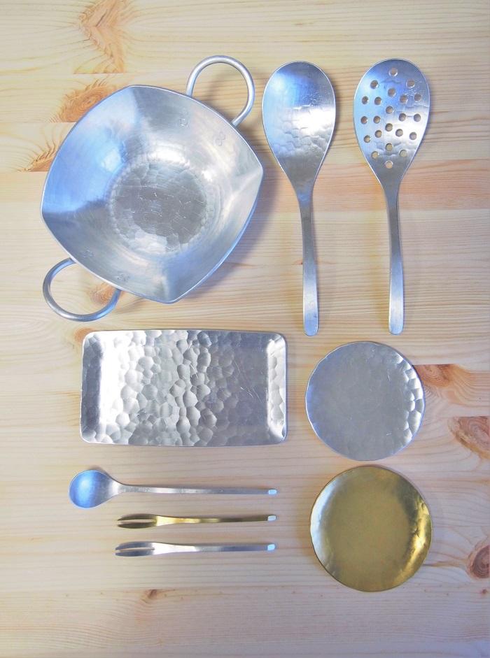 鍛金の鍋2