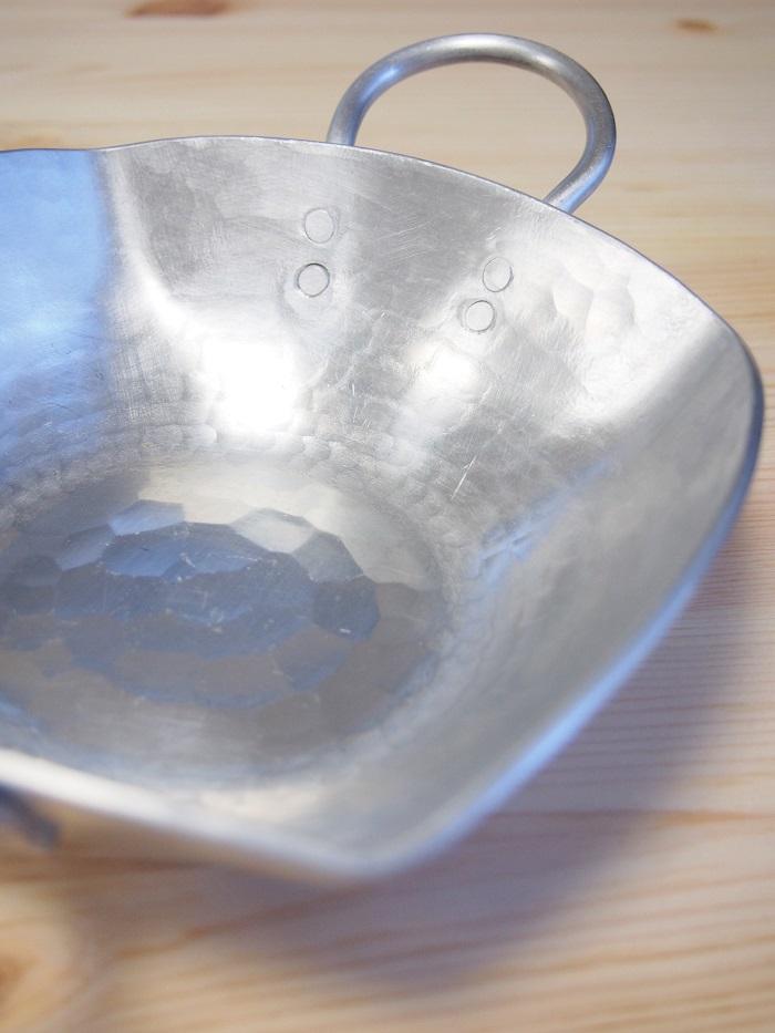 鍛金の鍋1