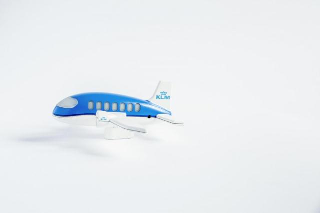 KLM Night Light1