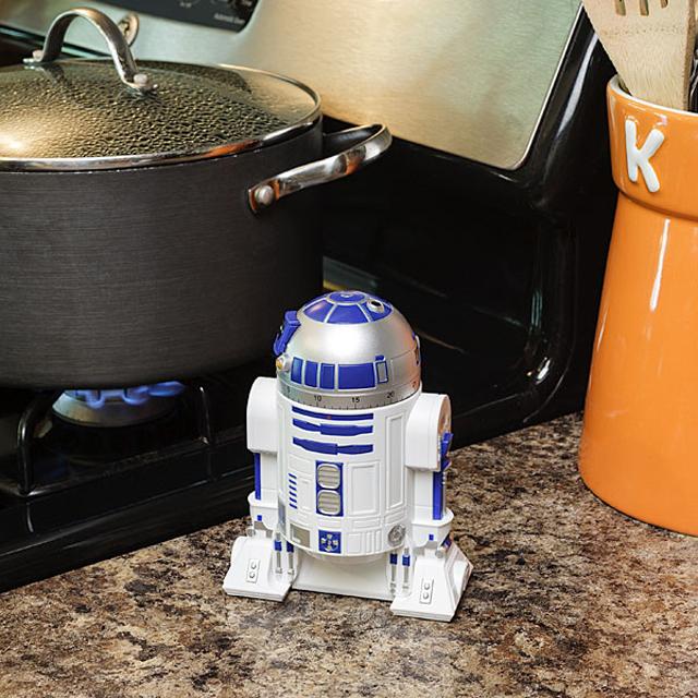 R2-D2のキッチンタイマー_2