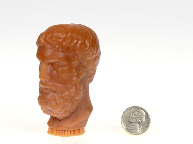 家庭用3DプリンターSLASH3