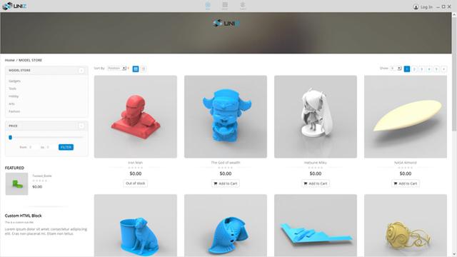 家庭用3DプリンターSLASH7