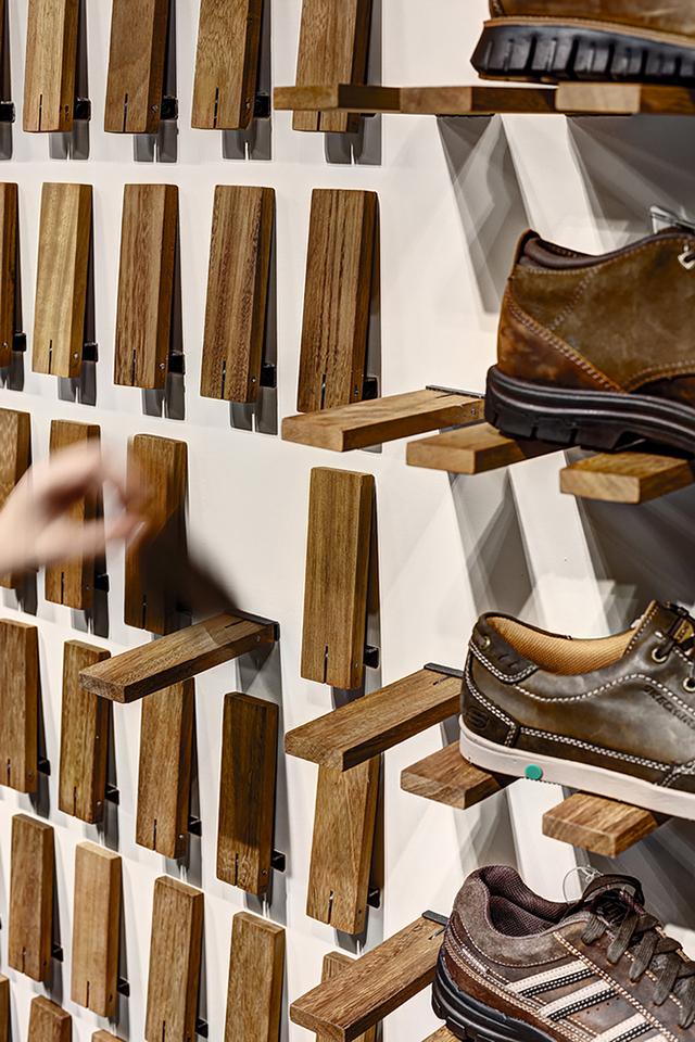 靴屋_棚_ラック_DIY