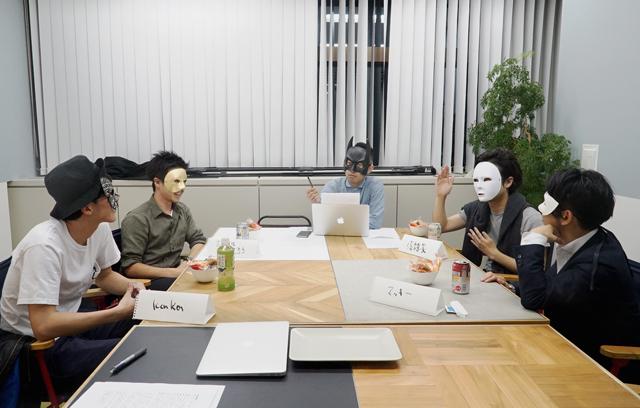 30代オトコの部屋座談会で趣味が充実、彼女はいないが女子は来る男性の本音トーク