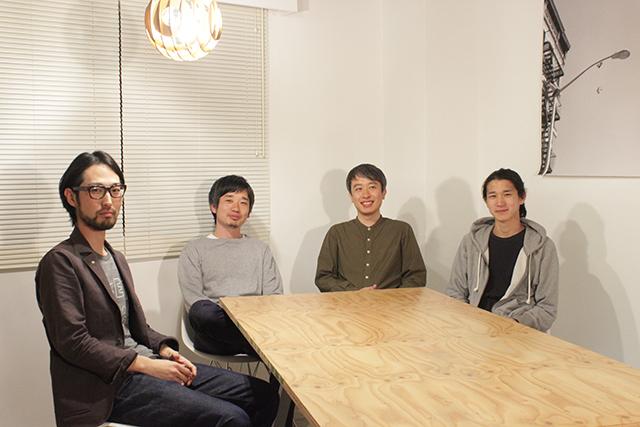 岐阜の建築事務所TAB3