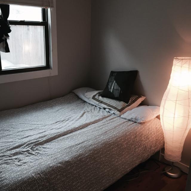 アメリカのニューヨークでルームシェアをしてパーティやDJを楽しむ暮らしの週末パーティ
