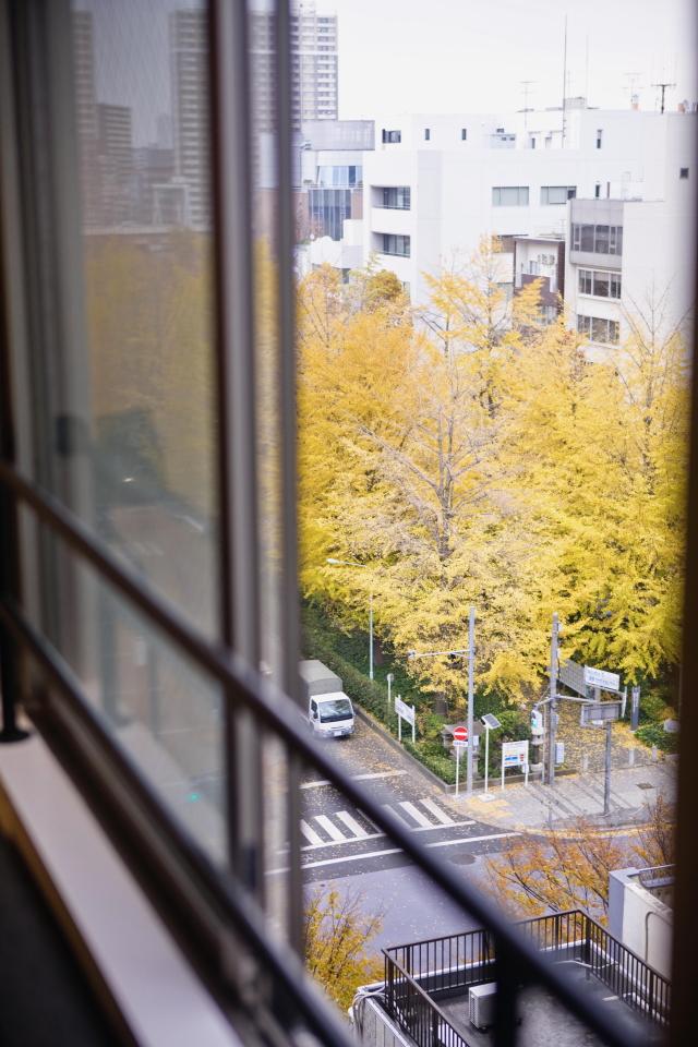 東京都中央区のマンションを家族3人が暮らすニューヨークのホテルのようにおしゃれにリノベーション_1