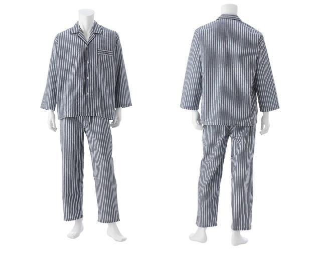 さらりとした着心地で価格もお手頃なベルメゾンのパジャマ