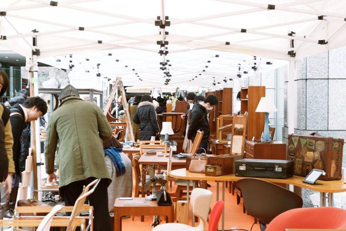 ��Nordic Lifestyle Market Season 03 : Summer 2016�פϡ����̲��ȶ���եȡס֥ա��ɡ��ɥ�סֲ��ڡ��ܡפʤɤΥ����뤫�顢����40Ź��ν�Ÿ��ͽ�ꤵ��Ƥ��ơ��ե�ä�Ω������褷�����ä���ڤ����褷�ʥ��٥�Ȥˤʤꤽ���Ǥ�_3