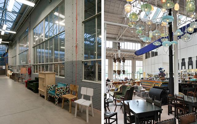オランダのデザイナーPiet Hein Eekピート・ヘイン・イークによる廃材を利用してリサイクルやサスティナブルを意識した家具_11