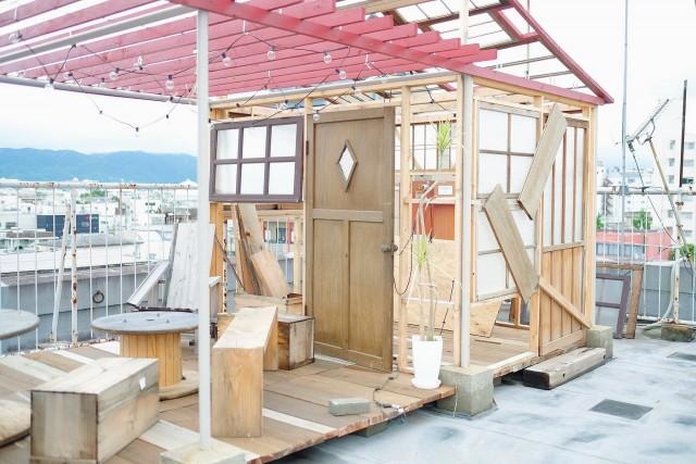 和歌山県のDIYをテーマに地域の人と繋がるおもしろいゲストハウス_7