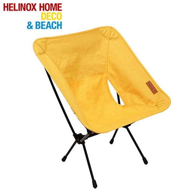 狭い家でも便利で機能性がありかっこいいアウトドアブランドのHelinoxヘリノックスのチェア_4