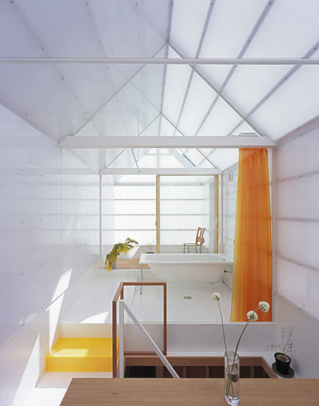 島田陽のタトアーキテクツによる素敵でおしゃれな住宅山崎町の住居_9