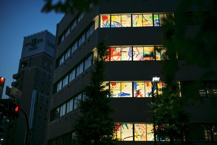 東京八丁堀で夜を楽しむおしゃれなホステルWISE OWL HOSTELS TOKYOの体験レポート