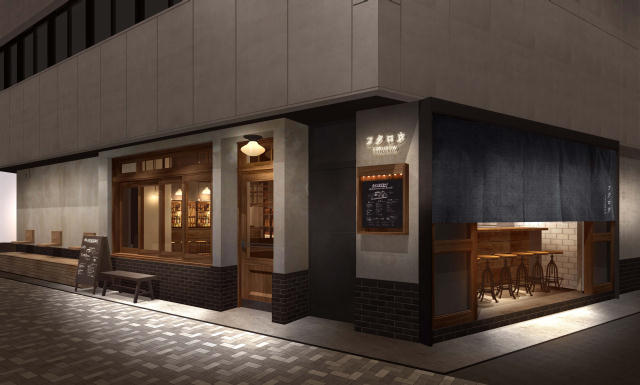 東京八丁堀で夜を楽しむおしゃれなホステルWISE OWL HOSTELS TOKYO_15
