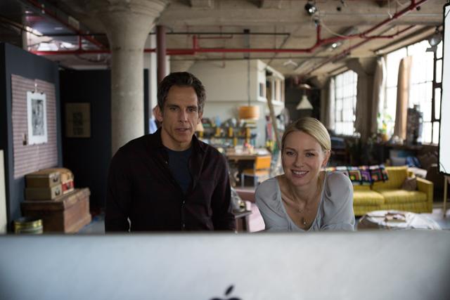 ブルックリン出身の監督ノア・バームバックが描く、ブルックリン在住の様々なクリエイターたちの人間模様を描いた作品です。劇中ブルックリンに住む若手の映画監督志望のジェイミーたちが暮らすブルックリン・スタイルのインテリアにも注目。2