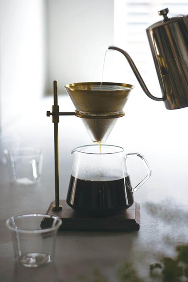 コーヒーをもっとゆったり楽しんで丁寧に暮らすSLOW COFFEE STYLE Specialty_3