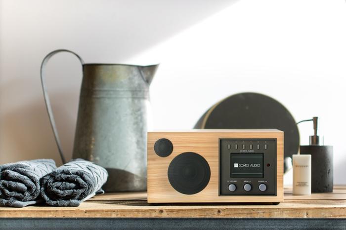 スマホやその他スマートデバイス無しで音楽を聴ける最新のスピーカー