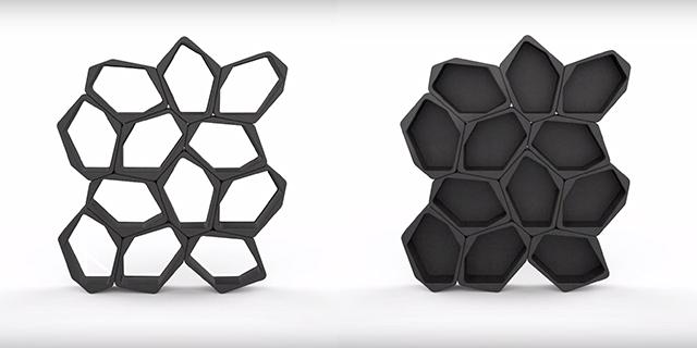 使い方は決められていない家具「BUILD modular furniture」のご紹介。どう使うかは、あなたの創造力次第です。通常家具の組み立てに使われている接着剤には、人体にとって有害な成分が含有されているのですが、「BUILD modular furniture」にはそれが含まれていないためより安全いなっています。2