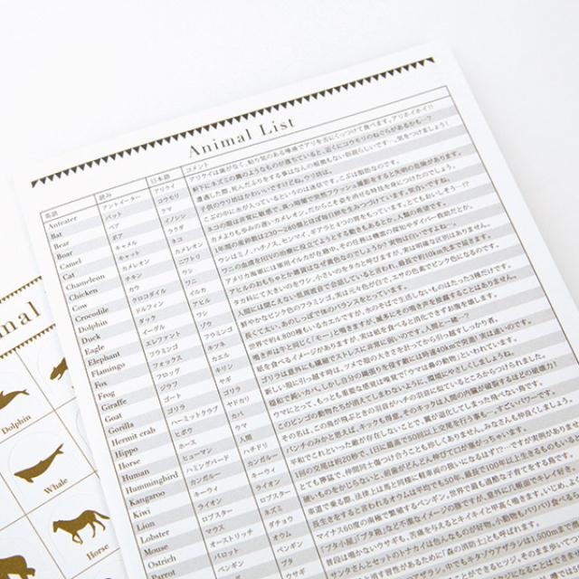 あらゆるものをデザインすることで地域産業協業活動をしているデザインチーム、セメントプロデュースデザインが大阪市城東区の活版印刷を得意とする印刷会社と協業して作ったのが、「ひらがなビンゴ」「アニマルビンゴ」「ベジフルビンゴ」です。かわいいフォント、タッチで描かれたひらがなや動物、野菜のカルタは知育オモチャとしてだけではなく、外国の方へのお土産にも人気です5