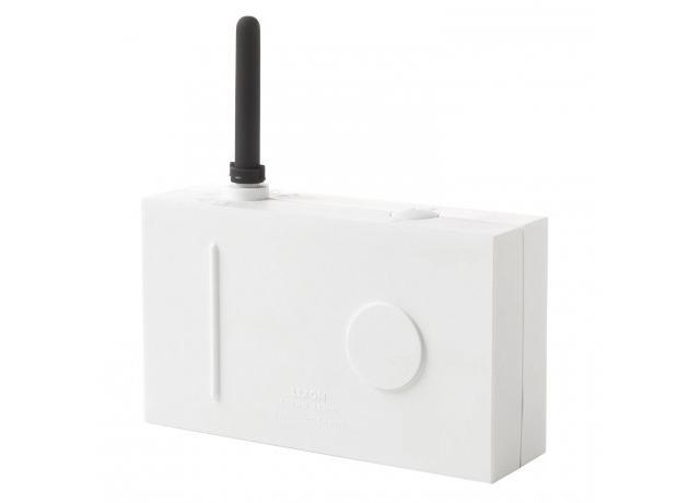 バスルームで使えるかっこよくておしゃれなポータブルラジオはLEXONのTYKHO RADIOティコラジオ_2