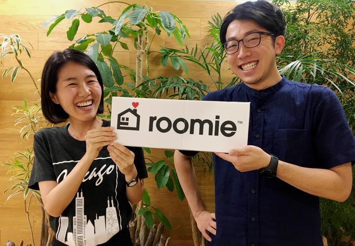 8月より、ルーミーの編集長が交代しました。2014年以来ルーミーを引っ張ってきた中島 彩から、国内外のポップカルチャーを扱う『KAI-YOU.net』や東京の町とカルチャーを再編集している『TOweb』などを立ち上げてきた武田 俊にバトンタッチ