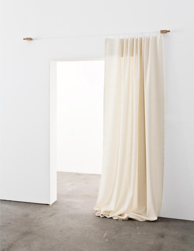 一人暮らしでも簡単でおしゃれなカーテンReady Made Curtain_5