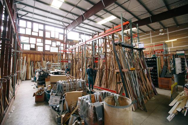 1日売上8トン! ポートランドの人気DIYショップがクラウドファウンディング中。信州諏訪に誕生か