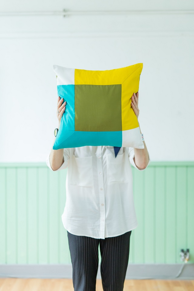 高齢者と若者の交流をデザインする、おしゃれな手芸デザインユニットPatch-Work-Life_9