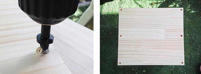 おしゃれで簡単な、DIY初心者はコレから始めたい、基本の箱型収納ボックス_3