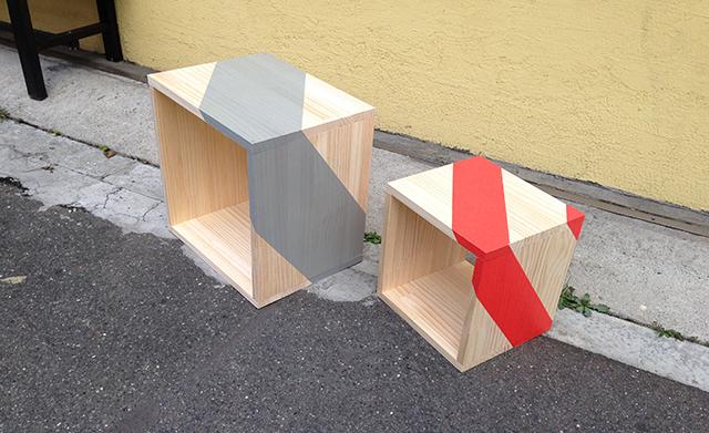 おしゃれで簡単な、DIY初心者はコレから始めたい、基本の箱型収納ボックス_10