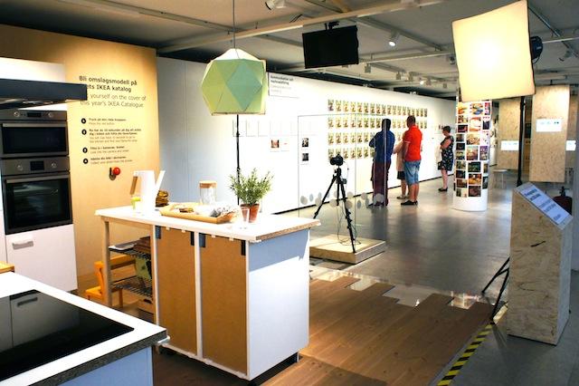 スウェーデンのエルムフルトにあるIKEAの第一号店が、IKEAの足跡を伝える博物館「IKEA Museum」として復活します。ルーミーが以前行ったスウェーデン取材のことも交えつつ、イケアの最新事情をお届けします。9