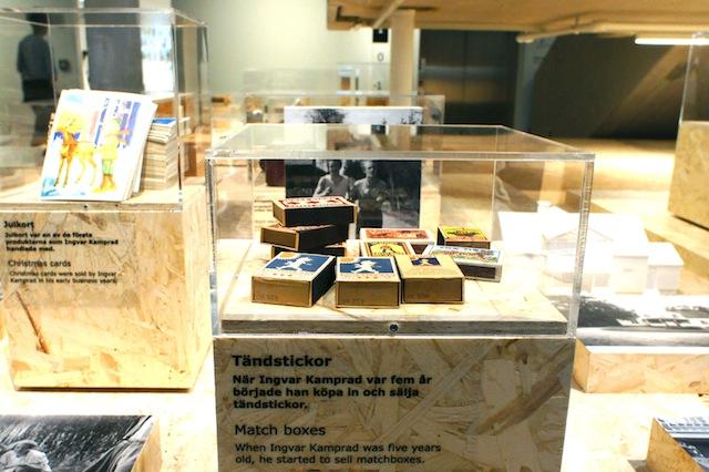 スウェーデンのエルムフルトにあるIKEAの第一号店が、IKEAの足跡を伝える博物館「IKEA Museum」として復活します。ルーミーが以前行ったスウェーデン取材のことも交えつつ、イケアの最新事情をお届けします。4
