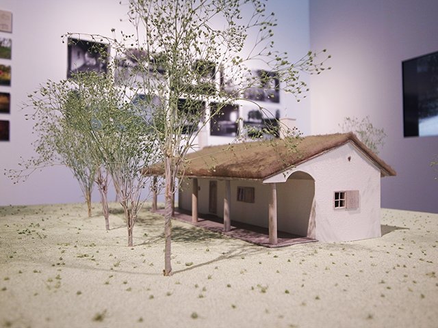 GALLERY A4ギャラリーエークワッドで開催されている、北欧の暮らしや家族を大切にする姿勢であったデザイナーでアルヴァ・アールトの妻、アイノ・アールトに焦点を当てた展覧会_5