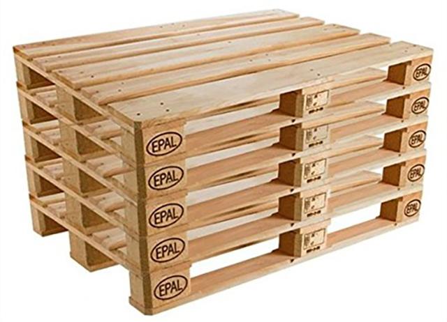 ギシギシうるさくない、安く手軽にできておしゃれな「木製パレット・ベッド」をDIY_1