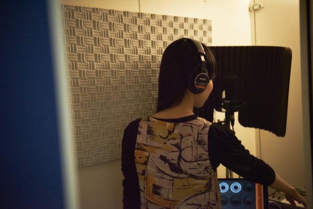東京都港区麻布十番の中古レトロマンションをリノベーションをし、趣味の音楽が楽しめる防音室を完備して趣味に生きる土居さん夫妻_12