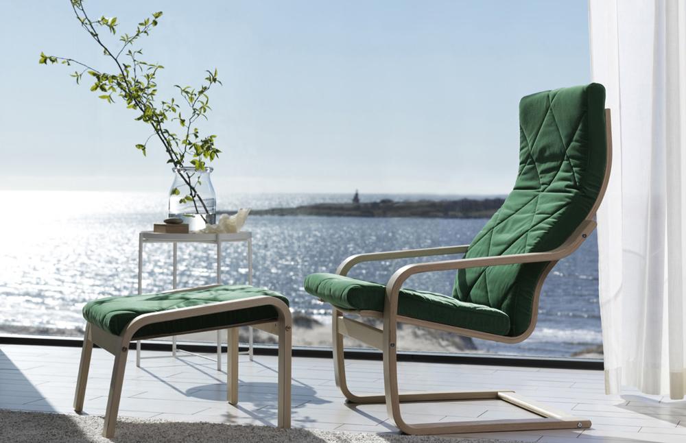 イケア初の日本人デザイナー中村昇さんが語る、ポエングがずっと売れている理由は北欧家具の特徴にあった_7