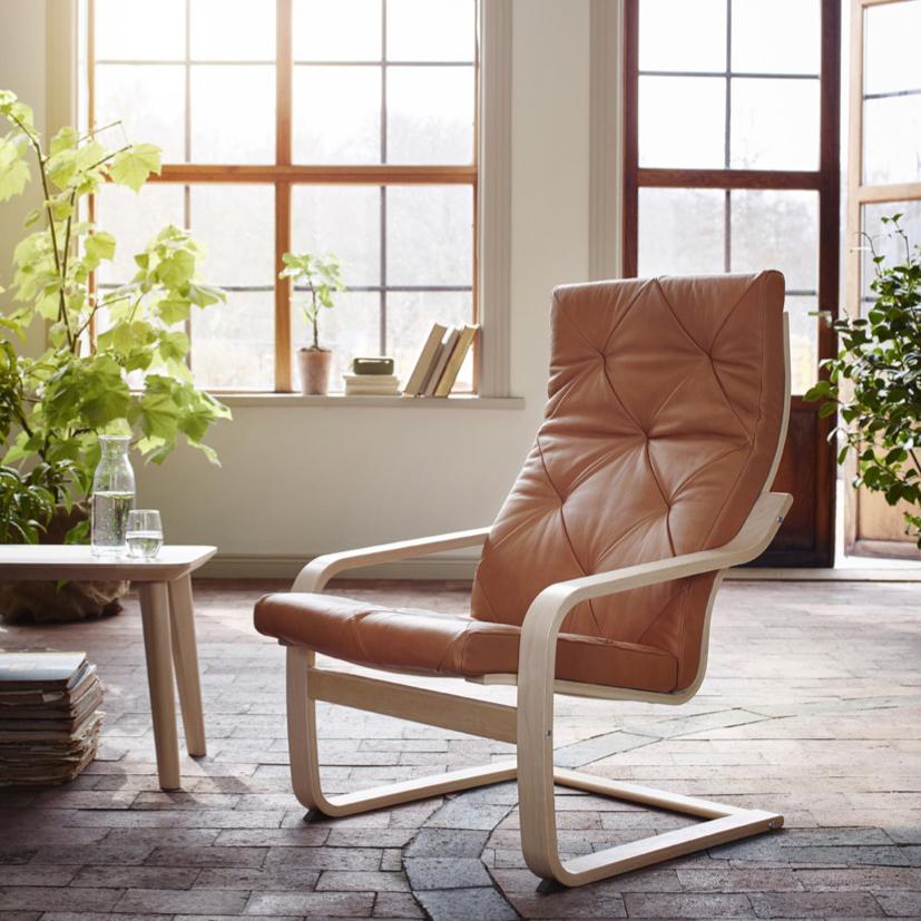 イケア初の日本人デザイナー中村昇さんが語る、ポエングがずっと売れている理由は北欧家具の特徴にあった_5