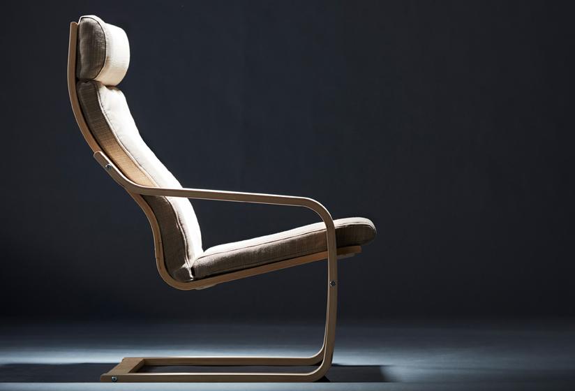 イケア初の日本人デザイナー中村昇さんが語る、ポエングがずっと売れている理由は北欧家具の特徴にあった_2