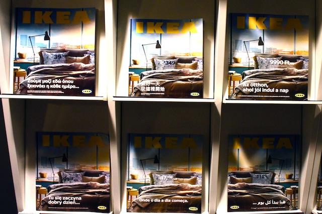 スウェーデンのエルムフルトにあるIKEAの第一号店が、IKEAの足跡を伝える博物館「IKEA Museum」として復活します。ルーミーが以前行ったスウェーデン取材のことも交えつつ、イケアの最新事情をお届けします。8