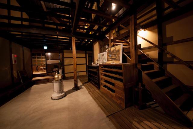 兵庫県の限界集落にある歴史的建築物を、まるごと和モダンでおしゃれなホテルにするリノベするプロジェクト、集落丸山と大杉集落_12