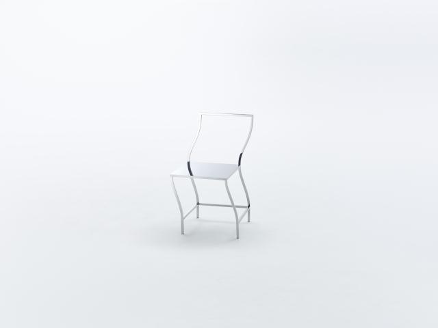 佐藤オオキ率いるデザインオフィス「nendo」が、ニューヨークのフリードマン ベンダ ギャラリーのために制作したマンガがモチーフの50脚のイス「50 manga chairs」をご紹介。くねくねした曲線で作られたイス。
