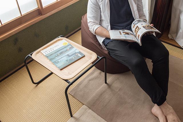 無印良品のインテリアアドバイザー高田さんの和室を和モダンにしたおしゃれな部屋_7
