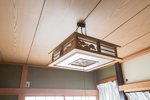 無印良品のインテリアアドバイザー高田さんの和室を和モダンにしたおしゃれな部屋_8