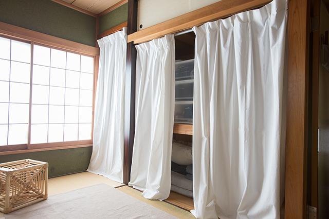 無印良品のインテリアアドバイザー高田さんの和室を和モダンにしたおしゃれな部屋_14