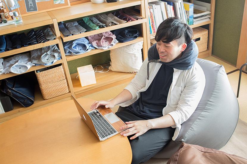 無印良品のインテリアアドバイザー高田さんの和室を和モダンにしたおしゃれな部屋_5