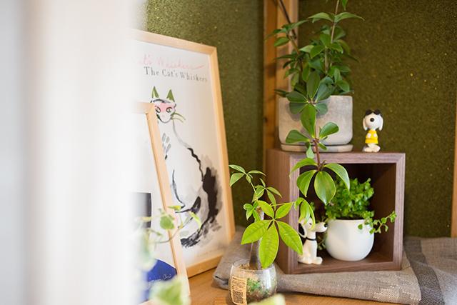 無印良品のインテリアアドバイザー高田さんの和室を和モダンにしたおしゃれな部屋_2