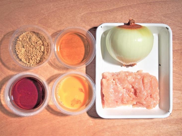 『松風焼き』の簡単レシピ